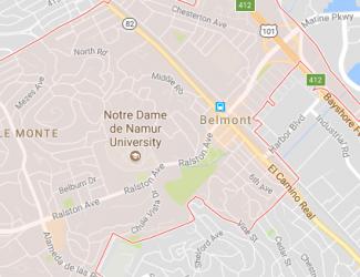 Belmont | San Mateo | Foster City | Redwood City