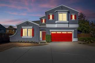568 Cattail Ct in American Canyon