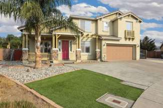 71 Redhead St in American Canyon