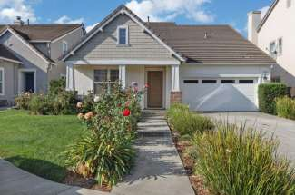 11 Serena Pl in American Canyon